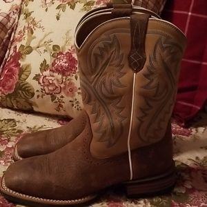 Ariat Men Cowboy Boots